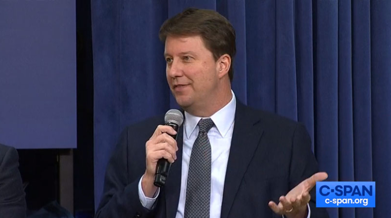 """White House Mental Health Summit: """"Need for Reform"""" Panel Discussion featuring Dr. Matt Stanford"""