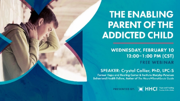 The Enabling Parent of the Addicted Child