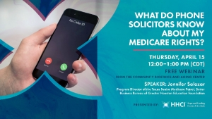 What Do Phone Solicitors Know about My Medicare Rights?