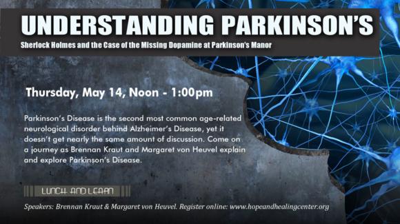 understanding parkinson's disease education seminar to learn more
