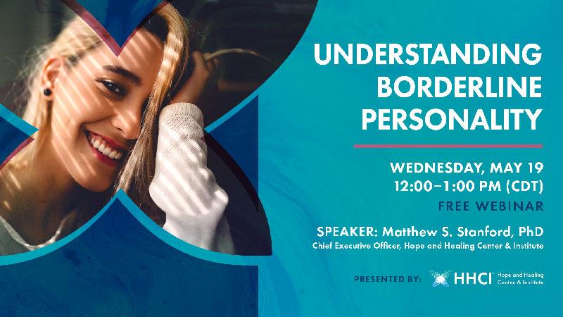 Understanding Borderline Personality Disorder