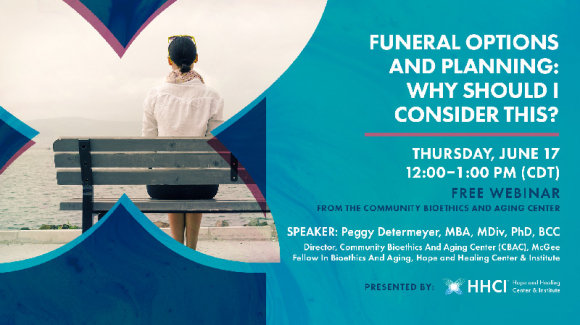 Funeral Options and Planning: Why Should I Consider This?