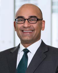 Dr. Alok Madan Vice Chairman of the Department of Psychiatry and the John S. Dunn Foundation Distinguished Centennial Clinical Academic Scholar in Behavioral Health, Houston Methodist Hospital