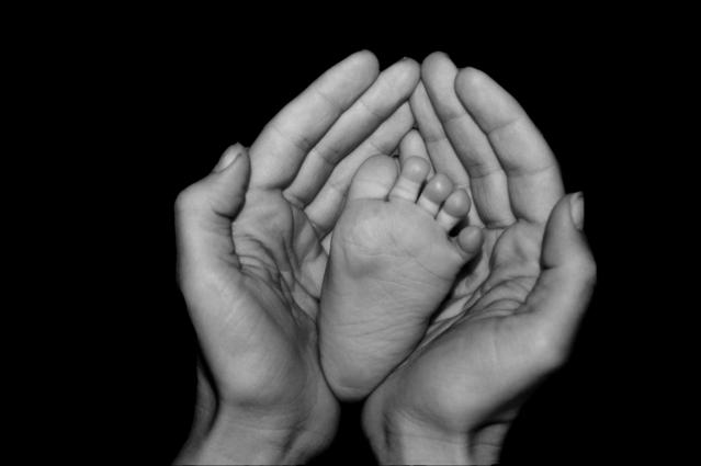 "Postpartum Depression & the ""Baby Blues"""