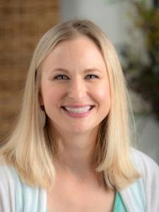 Kim Jones, MA, LPC, LMFT, The Center for Postpartum Family Health