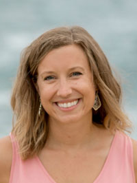 Kristi Wolfe, PhD, Licensed Psychologist, Co-Owner of Stepping Stone Therapy