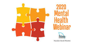 2020 mental health conference Hawaiian islands ministries