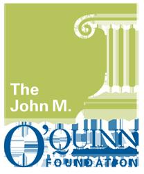 2020 Chrysalis Award Luncheon fundraiser Presenting Sponsor the John M. O'Quinn Foundation