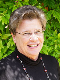 Peggy Determeyer, MBA, MDiv, PhD, BCC, Director, Community Bioethics and Aging Center, Hope and Healing Center & Institute