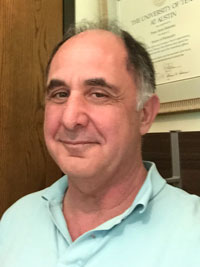 Peter Simione, PhD, LSSP, Licensed Psychologist