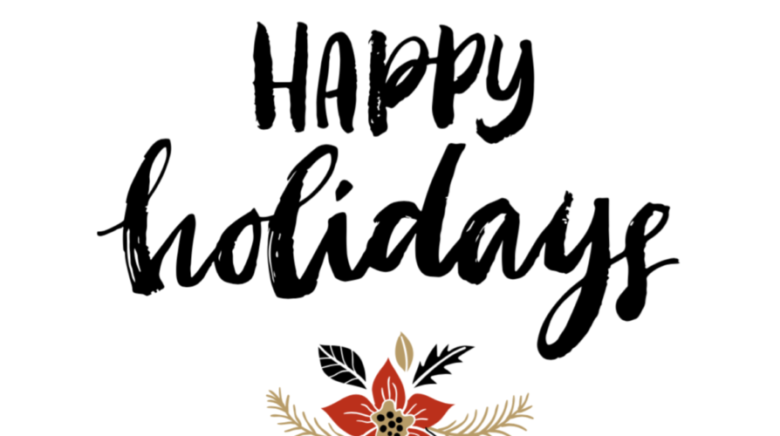 The Most Wonderful Time of the Year – Getting Through The Holidays Stress-Free