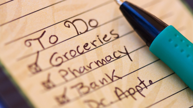 The Dos and Don'ts of a To-Do list
