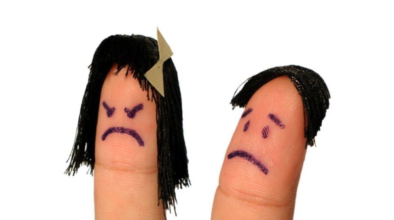 Lashing Out: A Symptom of Depression