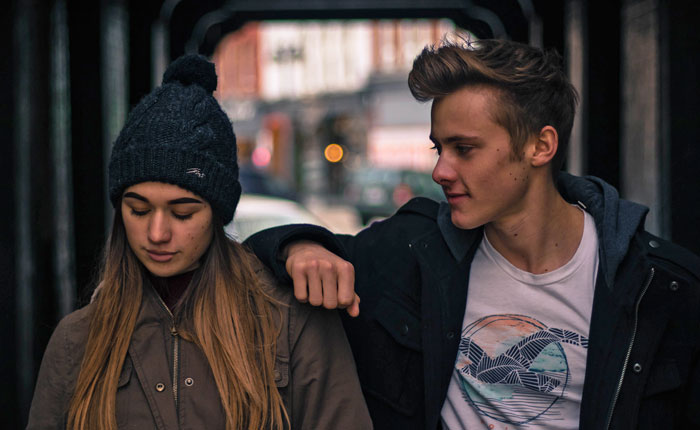 Three Important Things to Know About Teen Dating Violence