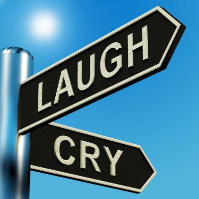 Is it Funny Yet? – By Dr. Lorna Bradley