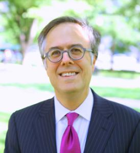 Keynote Speaker - Michael Gerson