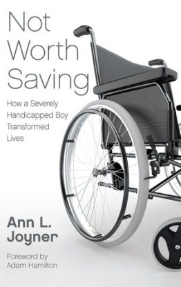 Review: Not Worth Saving – By Dr. Lorna Bradley