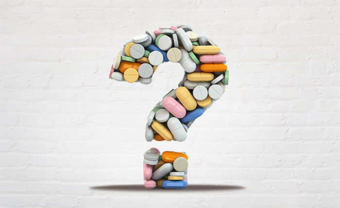 Nutritional Supplements and Mental Disorders