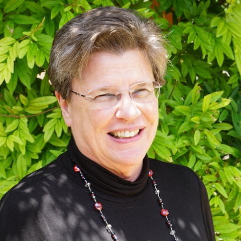 Peggy Determeyer, PhD