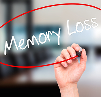 Early Stage Memory Loss…When to Call Your Healthcare Provider – By Sally S. Davis
