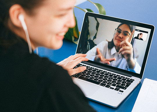 Connect to a licensed psychiatric mental health care provider through our telepsychiatry service